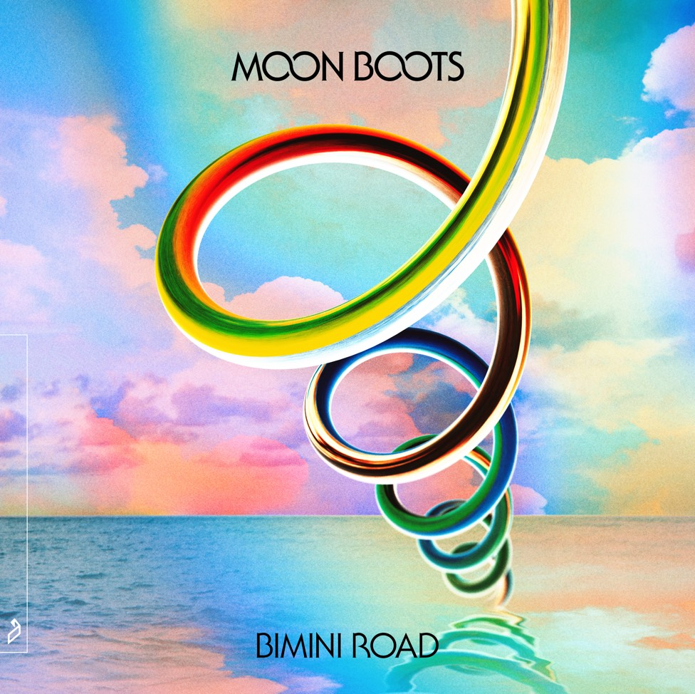 """Moon Boots - """"Tied Up"""""""